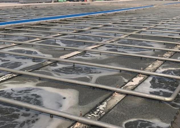 工业废水污水检测